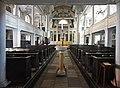 Grosvenor Chapel, South Audley Street, Mayfair - East end - geograph.org.uk - 1571710.jpg