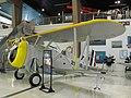 Grumman F3F-2 Flying Barrel, Naval Aviation Museum, Pensacola, Florida (2).jpg