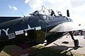 Grumman TBM-3U Avenger 91188 N108Q Flight 19 FT-28 23307 Incorrect DownRSide TICO 16March2014 (14669962221).jpg