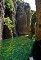 Guadalevín River in Ronda. Spain (18374633990).jpg