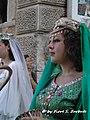 """Guardia Sanframondi (BN), 2003, Riti settennali di Penitenza in onore dell'Assunta, la rappresentazione dei """"Misteri"""". - Flickr - Fiore S. Barbato (14).jpg"""