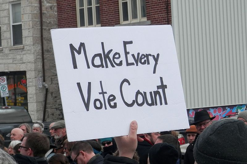 File:Guelph Rally on Electoral Reform - National Day of Action for Electoral Reform - 11 Feb 2017 - 02.jpg