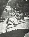 Guerillas in formation, Kota Jogjakarta 200 Tahun, plate before page 65.jpg