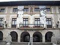 Guernica - Foru Plaza, Casa de la Cultura 1.jpg