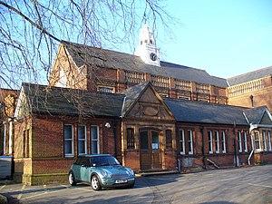 Guildford High School - Guildford High School