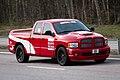 Gumball 3000 Dodge Ram Tony Hawks car (4575140385).jpg