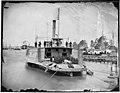 Gun boat on the Pamunkey River, Va (4167040838) (2).jpg