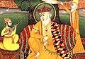 Guru Nanak With Bhai Bala and Bhai Mardana.jpg