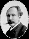 Gustaf Cederström