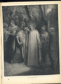 Gustave Doré - The Holy Bible - Plate CXLI, The Judas Kiss (unadjusted).png