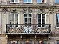 Hôtel 4 place du Marché aux Poissons à Strasbourg - façade sur l'eau (2).jpg
