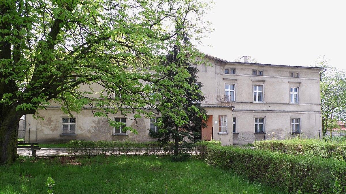 Kłoda (powiat leszczyński) – Wikipedia, wolna encyklopedia