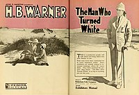 H.B. Warner in The Man Who Turned White.jpg