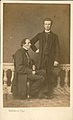 HCA and Jonas Collin by Barberon 1863 01.jpg