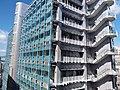 HKU SYP Pokfulam Road Sai Ying Pun 嘉道理生物科學大樓 Kadoorie Biological Sciences Building KBSB facade SSG Sept 2018 06.jpg