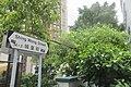 HK 上環 Sheung Wan Staunton Street 必列者士街 Bridges Street Shing Wong Street August 2019 IX2 03.jpg