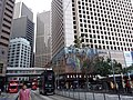 HK 中環 Central Des Voeux Road 太子大廈 Prince's Building facade office buildings February 2019 SSG 01.jpg