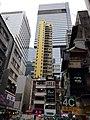HK CWB 銅鑼灣 Causeway Bay 景隆街 Cannon Street shops near 謝斐道 Jaffe Road April 2020 SS2 13.jpg