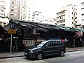 HK Jordan 吳松街臨時熟食小販市場 Woosung Street Temporary Cooked Food Hawker Bazaar morning am Jan-2014.JPG