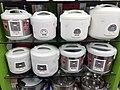 HK KCD Kln City 九龍城 Kowloon City 福佬村道 48 Fuk Lo Tsun Road shop 萬豐家居百貨 Man Fung Consumer Household Products August 2021 SS2 rice cookers.jpg