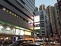 HK SSP 長沙灣 Cheung Sha Wan Plaza Cheung Lai Street evening December 2019 SS2.jpg