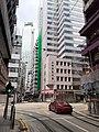 HK SW 上環 Sheung Wan 急庇利街 Clevely Street July 2021 SS2 02.jpg