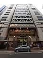 HK SW 上環 Sheung Wan 皇后大道中 Queen's Road Central SWCC Sheung Wan Municipal Services Building facade August 2020 SS2.jpg