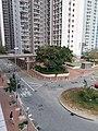 HK TKO 將軍澳 Tseung Kwan O 尚德邨 Sheung Tak Estate 室內多層停車場 indoor carpark November 2019 SS2 41.jpg