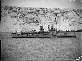 HMS <i>Abelia</i> (K184)