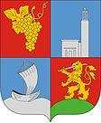 Balatonboglár címere