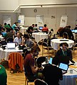 Hackaton Wikimania 2019 (cropped).jpg
