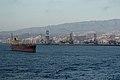 Hafnia Rainier (ship) in the Port of Las Palmas (2).jpg