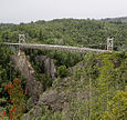 Hagwilget Suspension Bridge