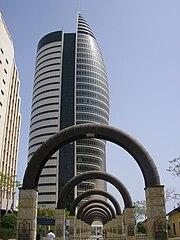 Haifatower