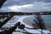 Malua Bay New South Wales Wikipedia