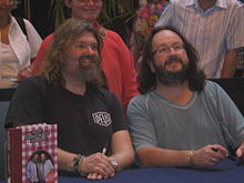 Hairy Bikers Book Signing.jpg