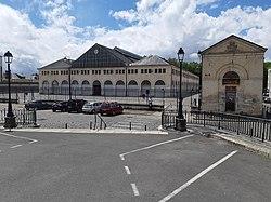 Halle au blé in Bourges, 2020.jpg