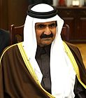 Hamad bin Khalifa Al Thani Senate of Poland (cropped).jpg