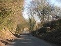 Hammer Lane - geograph.org.uk - 1740833.jpg