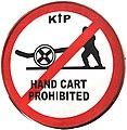 HandCartProhibited.JPG