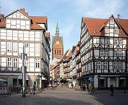 Hannover Altstadt 128 h