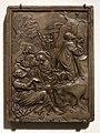 Hans daucher, cristo nell'orto del getsemani, 1500-10 ca.jpg