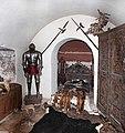 Hans von Trotha - Berwartstein - Bedroom.jpg