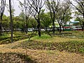 Hanyang Univ station plaza park 20180423.jpg