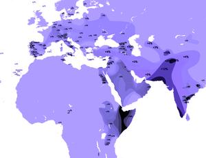 Haplogroup LT - Image: Haplogroup LT (L298 P326)