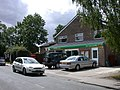 Hardwick Post Office and Londis store - geograph.org.uk - 879099.jpg