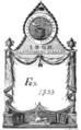Harvard University Hasty Pudding bookplate.png