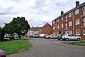 Haseley Close, Leamington Spa - geograph.org.uk - 1427375.jpg