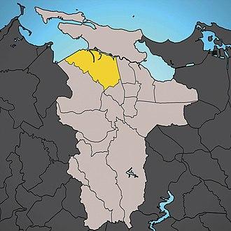 Hato Rey Norte - Image: Hato Rey Norte Barrio
