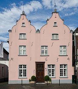 Haus Puellen Wachtendonk 2012